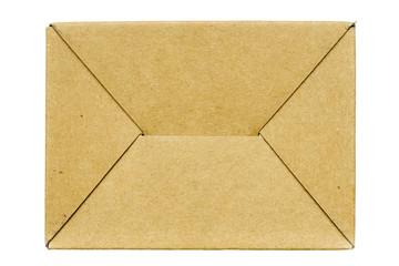 carton box bottom