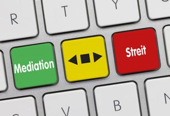 Mediation - Streit