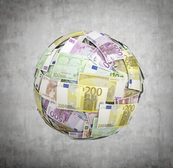 euro money ball
