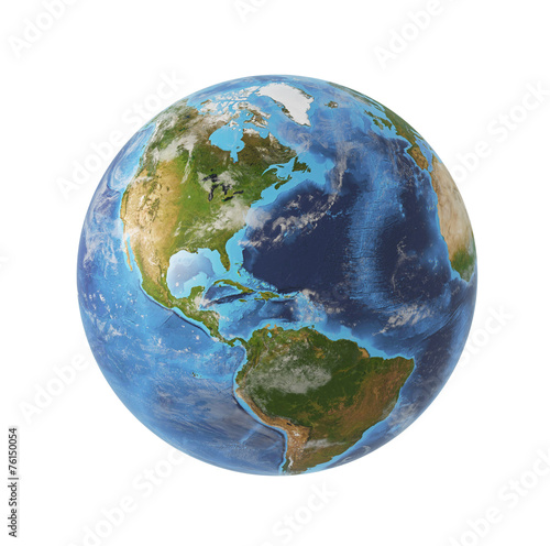 Fototapeta earth