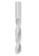 Сверло спиральное