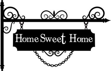 Hogar dulce hogar