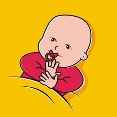 toddler, girl