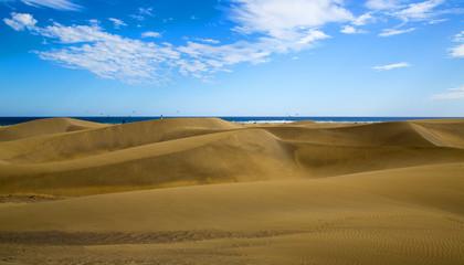 Dünen Gran Canaria