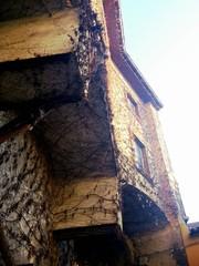 Vecchio palazzo