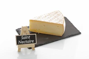Saint Nectaire fromage d'Auvergne
