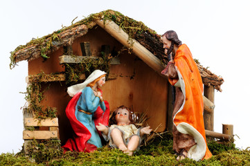 Elements Nativity