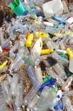Pollution par les plastiques sur les plages