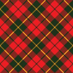tartan fabric texture diagonal little pattern seamless
