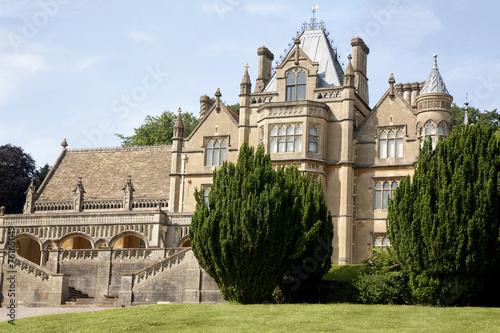 Victorian Mansion - 76165049