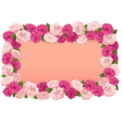 Vector Flower Board