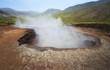 Zdjęcia na płótnie, fototapety, obrazy : Geothermal Source in Hveragerdi, Iceland