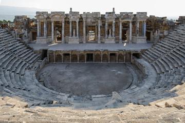Turchia, teatro greco 2