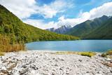 Lake Rotoiti in Nelson Lakes National Park