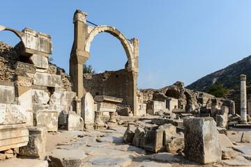 Turchia, Efeso 5