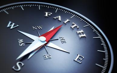 Kompass - Faith