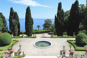 Mediterranean park