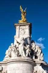 The Victoria Memorial,  London, United Kingdom