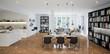 Luxus Apartment - luxury Loft Penthouse Apartment