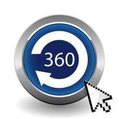 360 RELOAD ICON