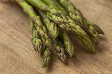 asparagus on board
