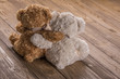 Plush Teddy bears - 76177663