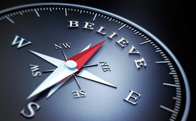 Kompass - Believe