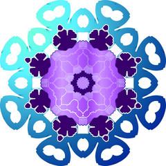 Blue698