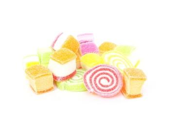 Sugar jelly