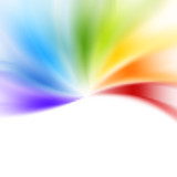 Abstract colorful background - 76187617