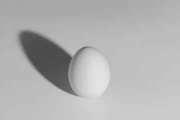 Minimalistic egg