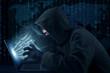 Hacker activity stealing user information