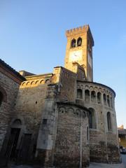 Chiesa santa Maria Assunta e San Sigismondo