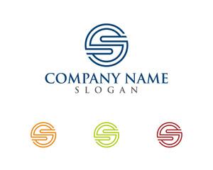 S logo 10