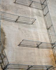 Fences on Concrete