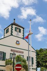 Philipsburg Courthouse