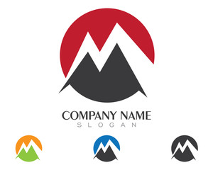 M_Mountain Logo 2