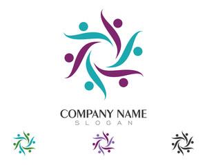 Community care Logo 1