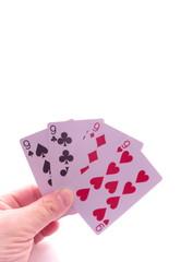 ギャンブラー・ポーカー