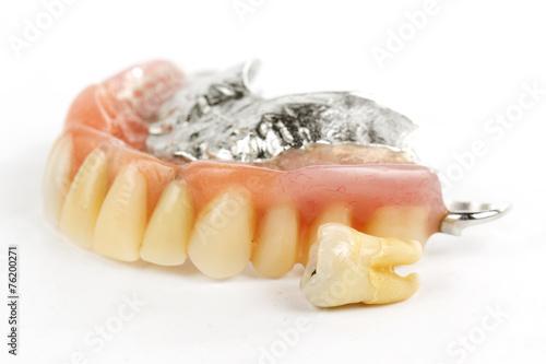false teeth prosthetic - 76200271