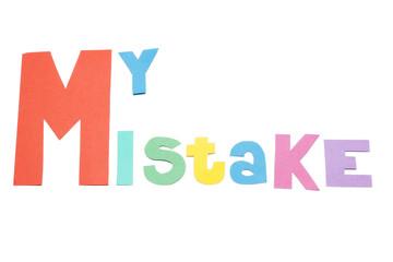 My mistake - white background