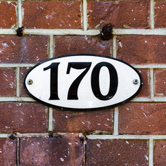 house number170