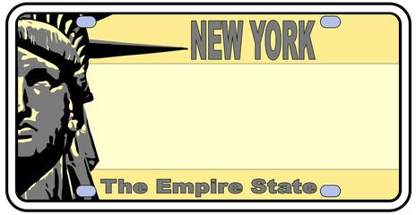 New York Liberty State
