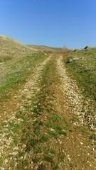 Toprak yol