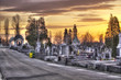 cemetery in croatia