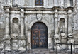 Alamo in San Antonio,Texas.