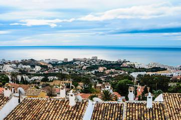 Benalmadena, Costa Del Sol, Andalusia, Spain