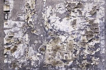 Metal wall protection
