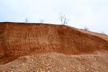 toprak erozyonu