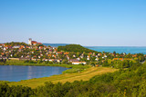Tihany and the Balaton